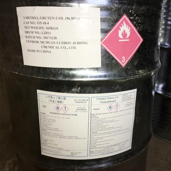 湖北甲基丁烯醇